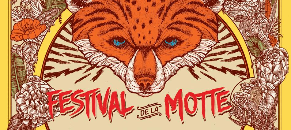 Festival de la Motte 2015