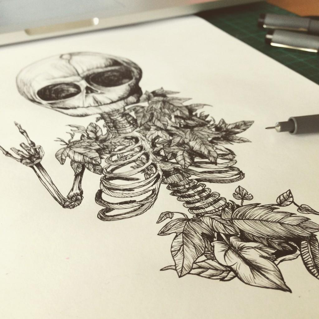 Lost Bones